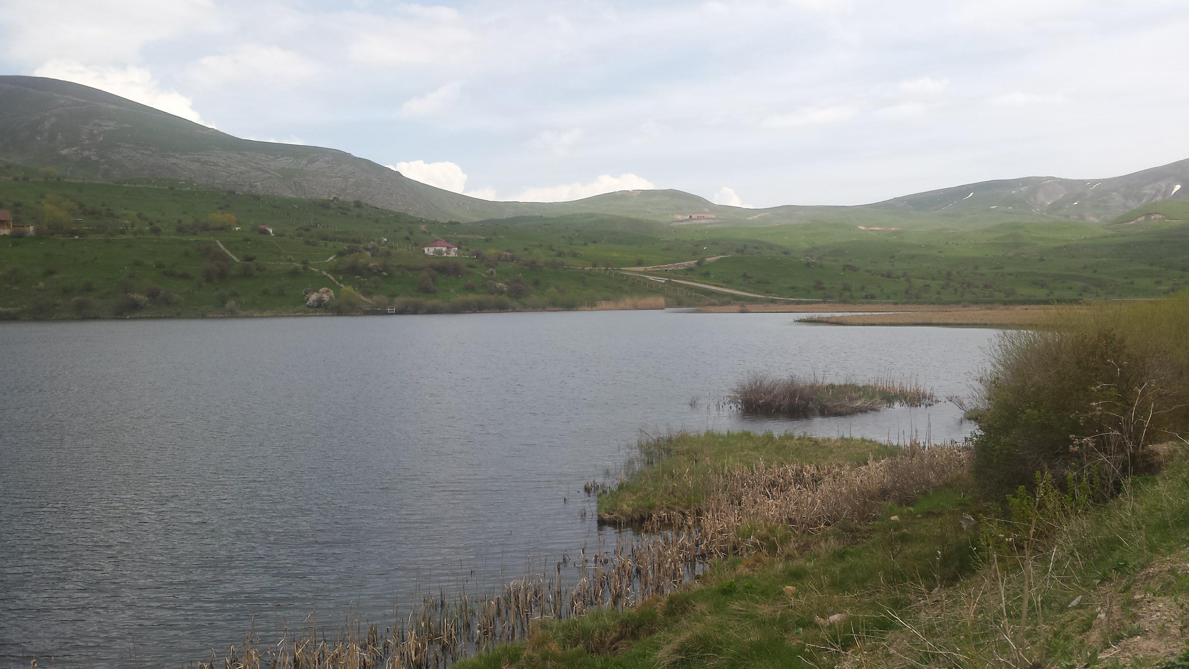 Impressies van Azerbeidzjan (28)