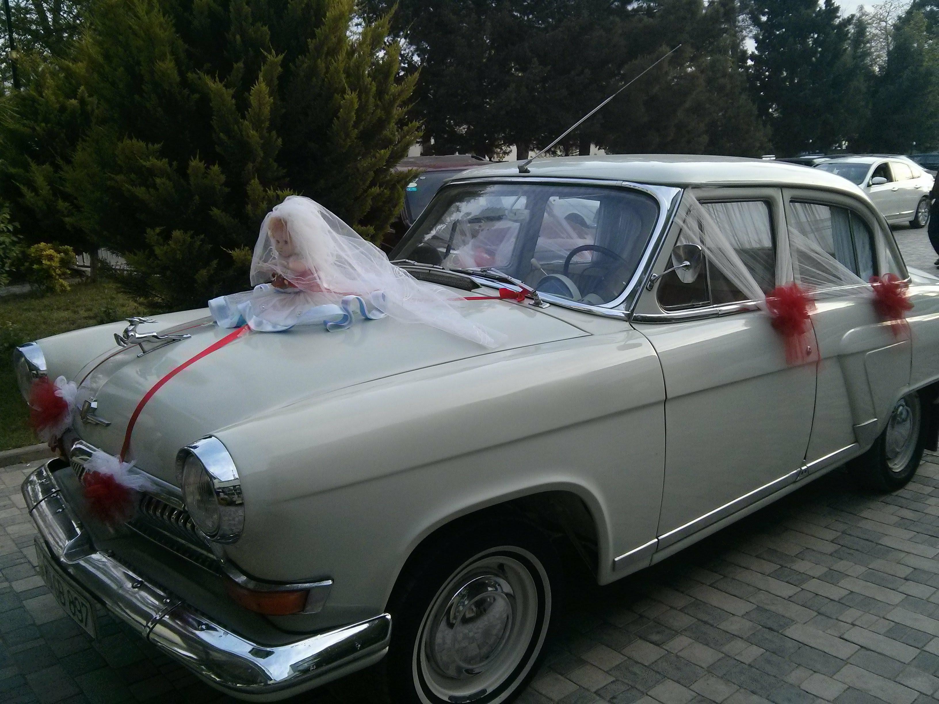 Prachtige oldtimers om in te trouwen