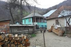 de Hoge Kaukasus