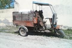 Veel armoede op het platteland