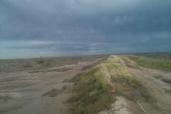 Kaspische Zeekust