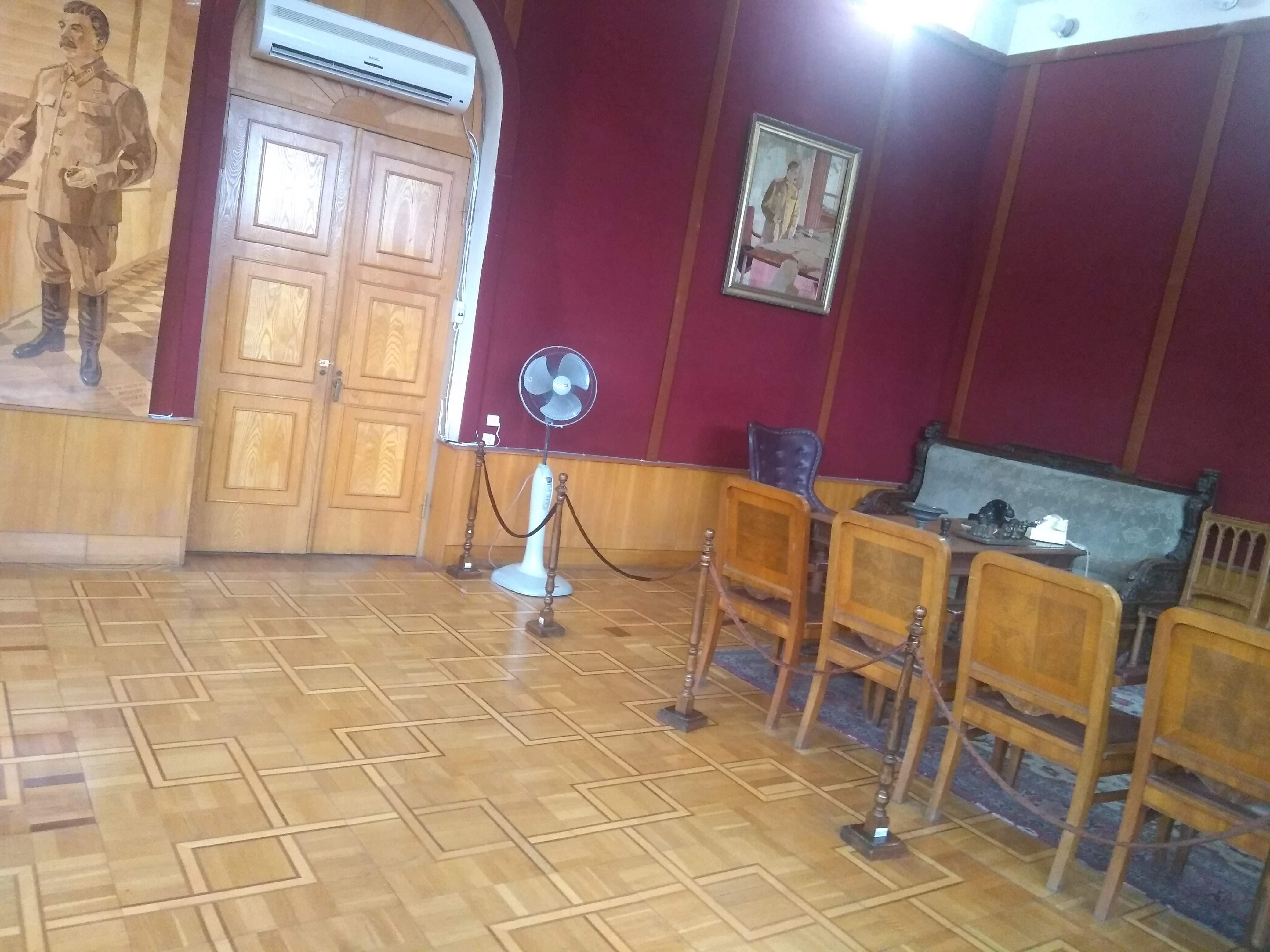 Stalinmuseum Gori