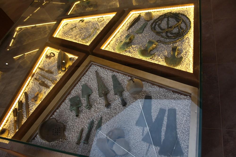 Kunsthistorisch museum in Tbilisi