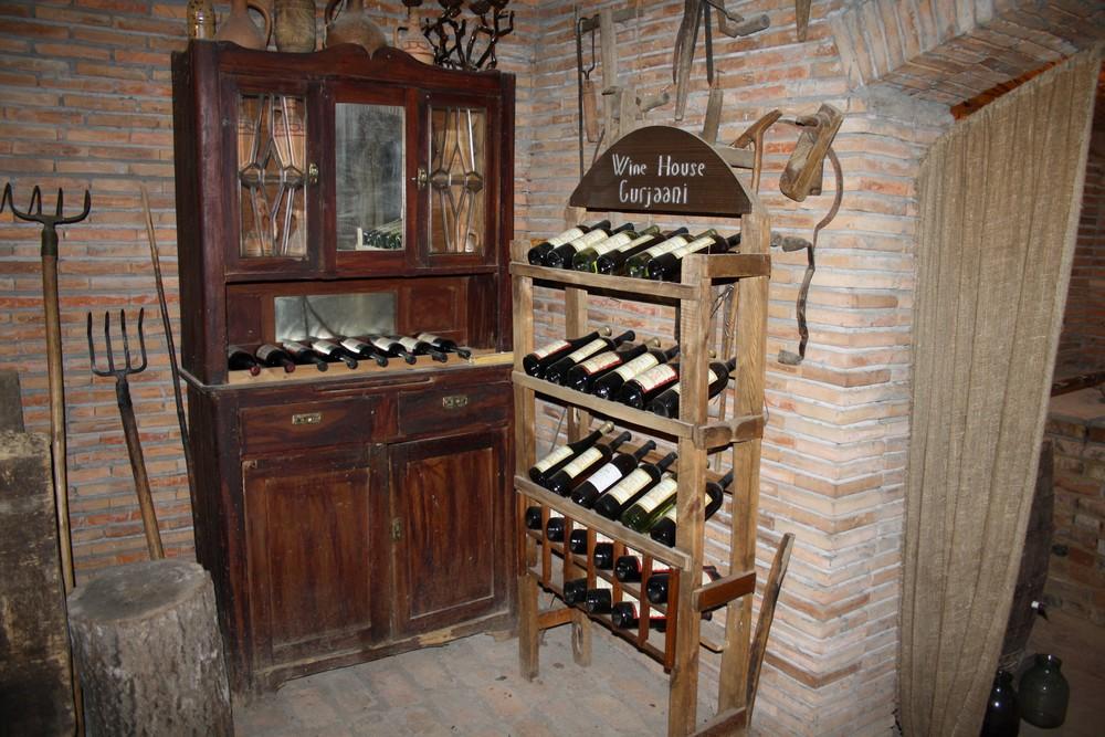 Oude wijnculturen
