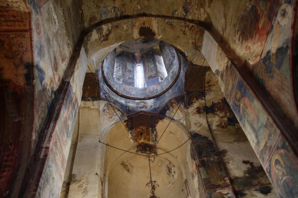 Prachtige sfeervolle oude kerken
