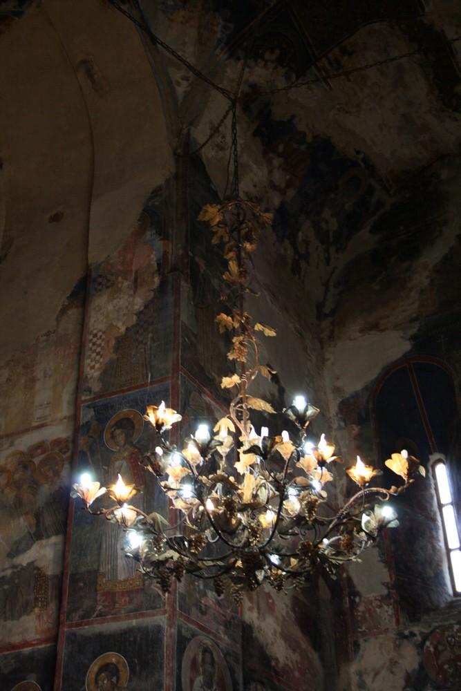 Prachtige sfeervolle authentieke kerken