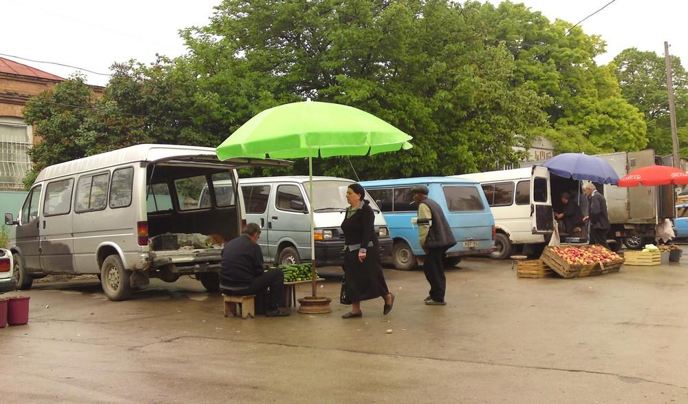 Lokaal marktje