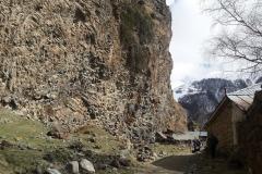 Onderweg naar Kazbegi