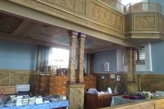 Synagoge in Kutaisi