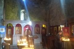 Groene Kathedraal Borjomi