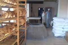 heerlijk vers brood