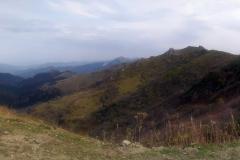 Lage Kaukasus