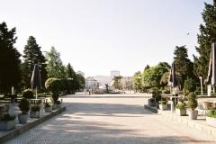 Boulevard van Batumi