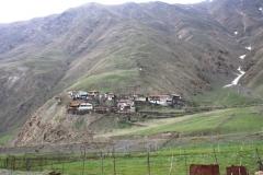 Bijna uitgestorven dorpjes in het noorden