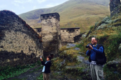 Reiservaring VIP-reis september 2015 (foto J. Colland)