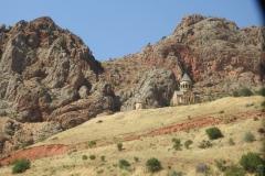 Noravank Armenië (foto C. Snik)