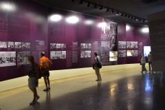 Genocidemuseum, Armenië (foto B. Wouda)