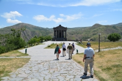Armenië (foto B. Wouda)