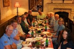 Diner 1-6 Armenië  (foto E. Boven)
